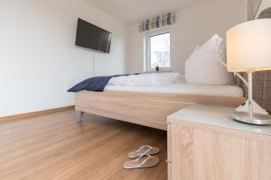 Haus Baltic Cube, Ferienwohnungen  Börgerende-Rethwisch - big - 157
