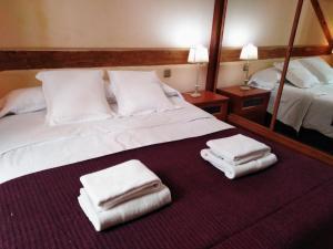 Santa Ana Apartamentos, Ferienwohnungen  Madrid - big - 39
