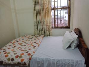 Nha nghỉ Minh Hạnh, Ubytování v soukromí  Hoàng Ngà - big - 5