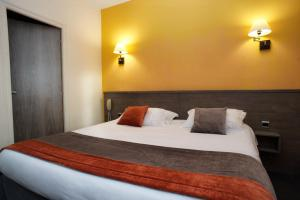 Brit Hotel Le Surcouf, Szállodák  Saint Malo - big - 49