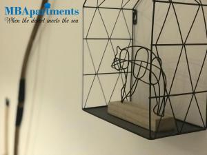 MBApartments, Apartmanok  Eilat - big - 15