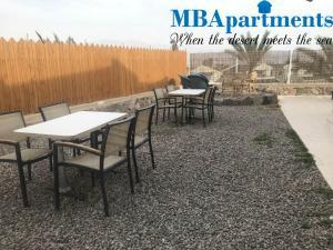 MBApartments, Apartmanok  Eilat - big - 18