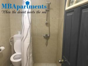 MBApartments, Apartmanok  Eilat - big - 19