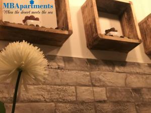 MBApartments, Appartamenti  Eilat - big - 22