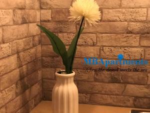 MBApartments, Apartmanok  Eilat - big - 23