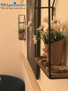 MBApartments, Apartmanok  Eilat - big - 25