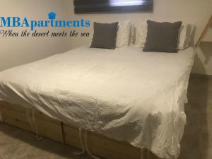 MBApartments, Apartmanok  Eilat - big - 26