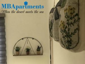 MBApartments, Apartmanok  Eilat - big - 29
