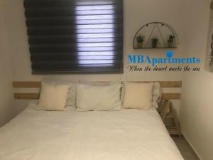 MBApartments, Apartmanok  Eilat - big - 30