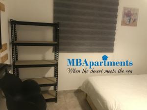 MBApartments, Apartmanok  Eilat - big - 31