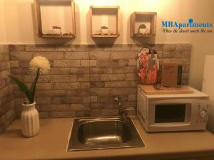 MBApartments, Apartmanok  Eilat - big - 33