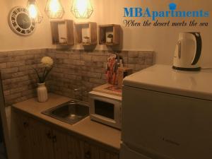 MBApartments, Apartmanok  Eilat - big - 34