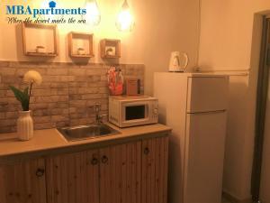 MBApartments, Appartamenti  Eilat - big - 35
