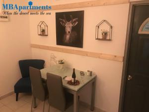 MBApartments, Apartmanok  Eilat - big - 36