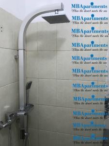MBApartments, Apartmanok  Eilat - big - 37