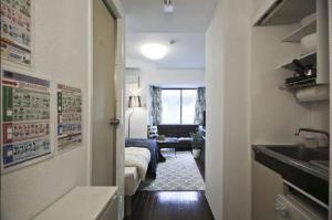 Tokyo Faminect Apartment FN185, Appartamenti  Tokyo - big - 2