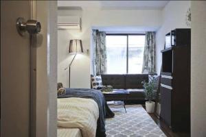 Tokyo Faminect Apartment FN185, Appartamenti  Tokyo - big - 8