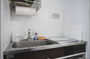 Tokyo Faminect Apartment FN185, Appartamenti  Tokyo - big - 9