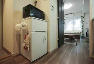 Tokyo Faminect Apartment FN166, Apartmány  Tokio - big - 11