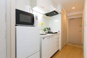 Tokyo Faminect Apartment FN158, Appartamenti  Tokyo - big - 14