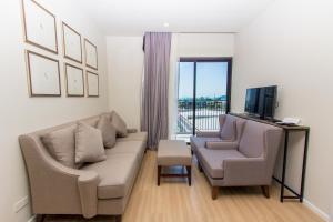 Dlux Condominium Phuket, Apartmány  Chalong  - big - 19
