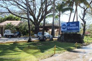 Best Western El Sitio Hotel & Casino Liberia