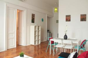 Top Spot Residence, Апартаменты  Краков - big - 5