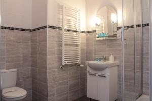 Top Spot Residence, Апартаменты  Краков - big - 114