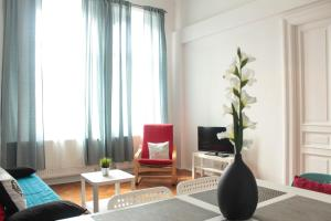 Top Spot Residence, Апартаменты  Краков - big - 113