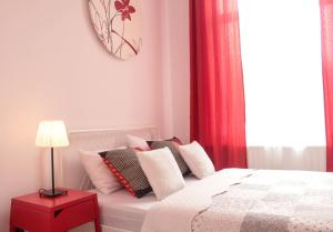 Top Spot Residence, Апартаменты  Краков - big - 112