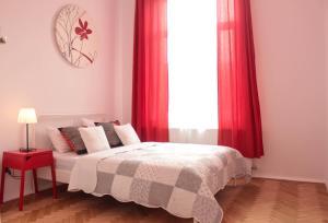 Top Spot Residence, Апартаменты  Краков - big - 111