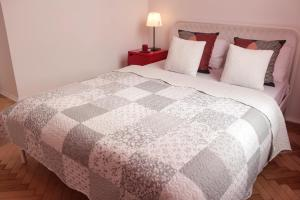 Top Spot Residence, Апартаменты  Краков - big - 110