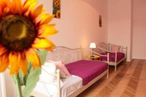 Top Spot Residence, Апартаменты  Краков - big - 108