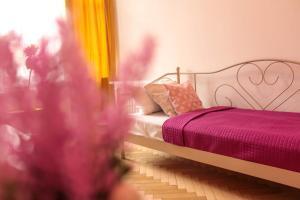 Top Spot Residence, Апартаменты  Краков - big - 107