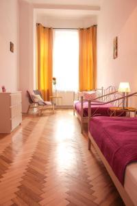 Top Spot Residence, Апартаменты  Краков - big - 106