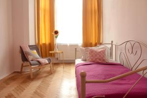 Top Spot Residence, Апартаменты  Краков - big - 105