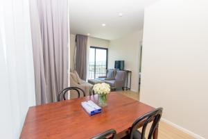 Dlux Condominium Phuket, Apartmány  Chalong  - big - 18
