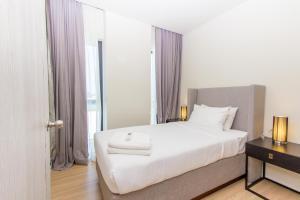 Dlux Condominium Phuket, Apartmány  Chalong  - big - 6