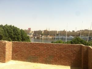 Гостевой дом Barsy Nubian House, Асуан
