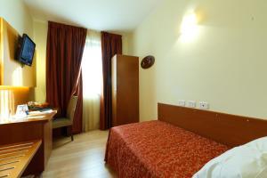 Hotel Villa Delle Rose, Отели  Оледжо - big - 6