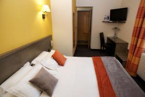 Brit Hotel Le Surcouf, Szállodák  Saint Malo - big - 6