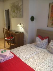 Haus Feuchtl, Affittacamere  Purkersdorf - big - 21