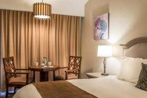 Hotel Punta Morro, Hotel  Ensenada - big - 6