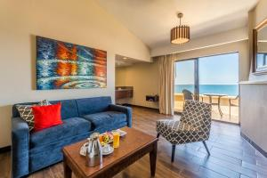 Hotel Punta Morro, Hotel  Ensenada - big - 3