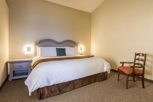 Hotel Punta Morro, Hotel  Ensenada - big - 2