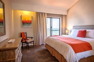 Hotel Punta Morro, Hotel  Ensenada - big - 11