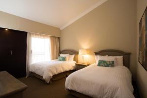 Hotel Punta Morro, Hotel  Ensenada - big - 9