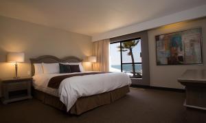 Hotel Punta Morro, Hotel  Ensenada - big - 8