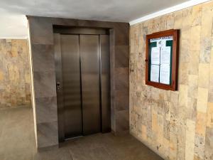 Apartamento 10c Edf.Playa, Apartmanok  Santa Marta - big - 4