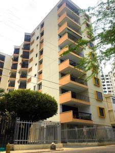 Apartamento 10c Edf.Playa, Apartmanok  Santa Marta - big - 10